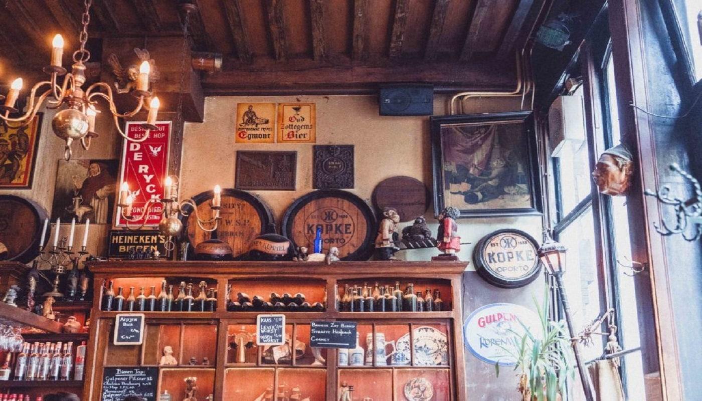 Amsterdam's Hidden Gems 6