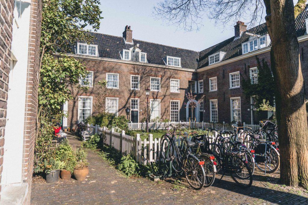 Amsterdam's Hidden Gems 4