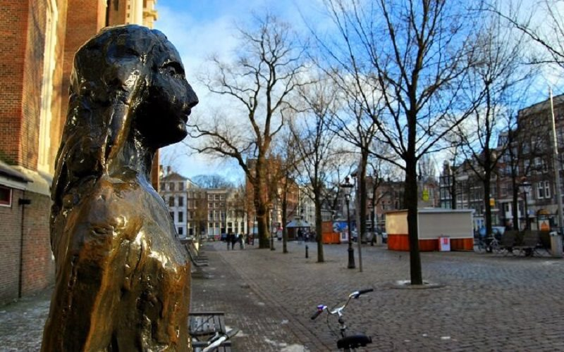 Amsterdam's Attractions 6