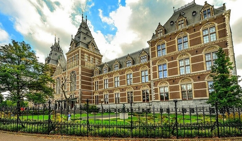Amsterdam's Attractions 9