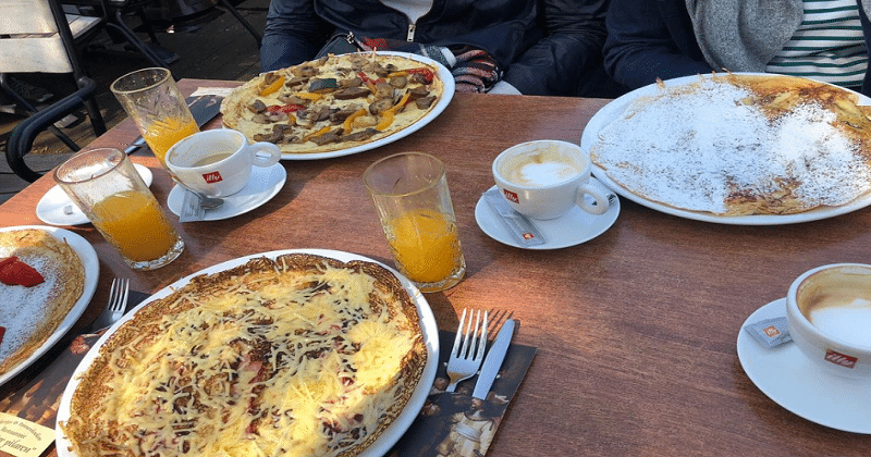 Dining in Amsterdam 2