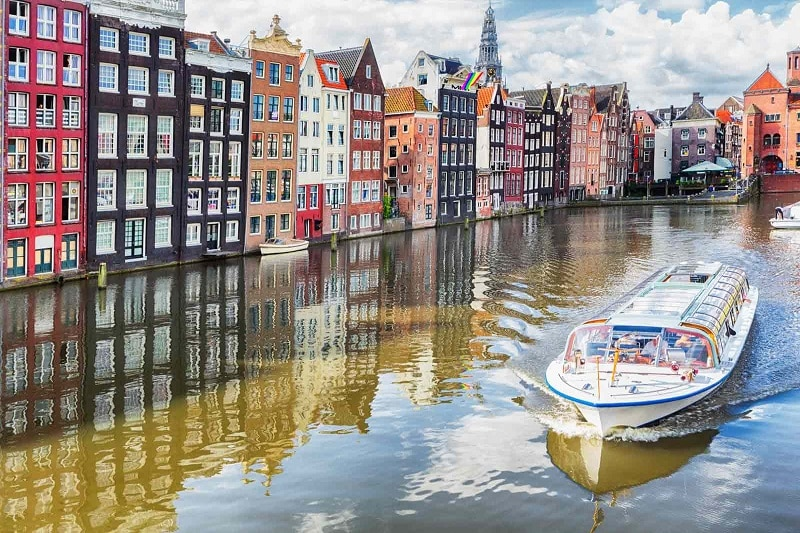 Amsterdam's Attractions