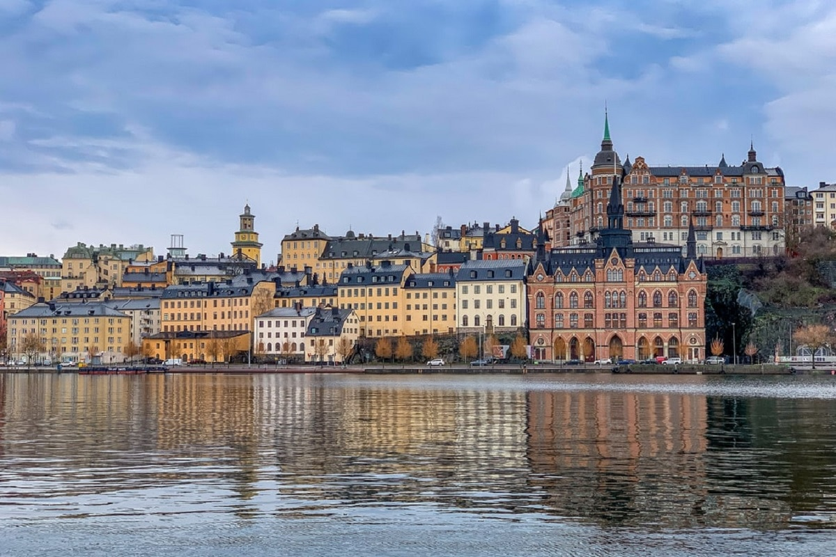 Hidden Gems of Stockholm