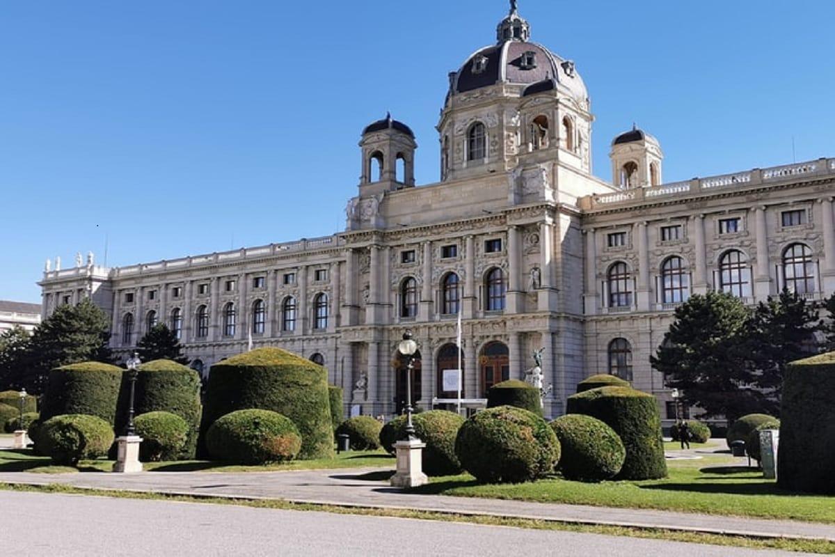 Vienna Best Place to Go