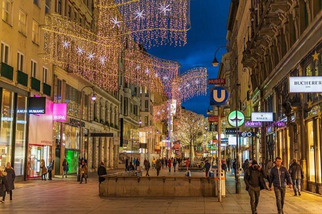 Hidden Gems of Vienna